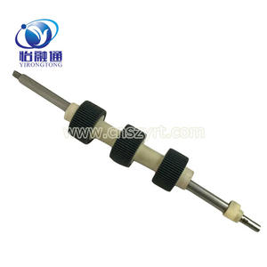 ATM Parts Plastic pulley draw-off shaft used in CMD-V4