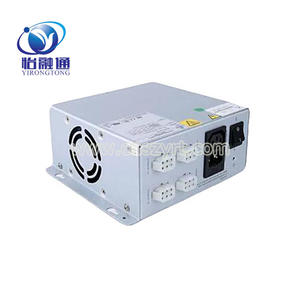 GRG ATM Parts Sliver Switching Power Supply ncr grg atm parts