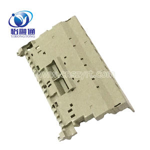 1P004012-001 Recycling Cassette Box Hitachi ATM Parts ATM Service Cash Box Cover