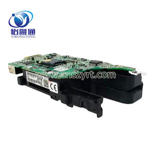 ATM Machine Parts Wincor 285 Card Reader 1750208512 wincor atm parts