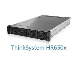 Think system HR650X bank equipment suppliers