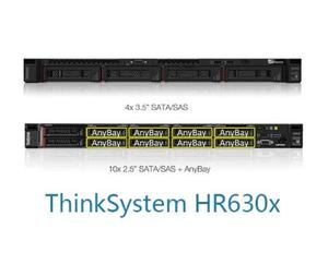 Think system HR630X bank equipment suppliers