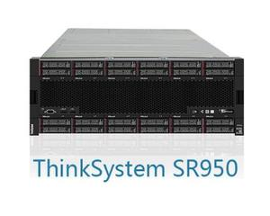 Think sYSTEM SR950X bank equipment suppliers