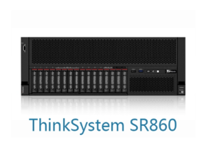 high quality Think system SR860 bank equipment manufacturing
