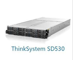 Think system SD530 bank equipment suppliers