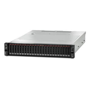 Lenovo Think System SR655 Server