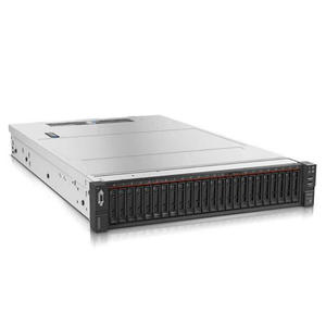 Lenovo Think System SR650 Server
