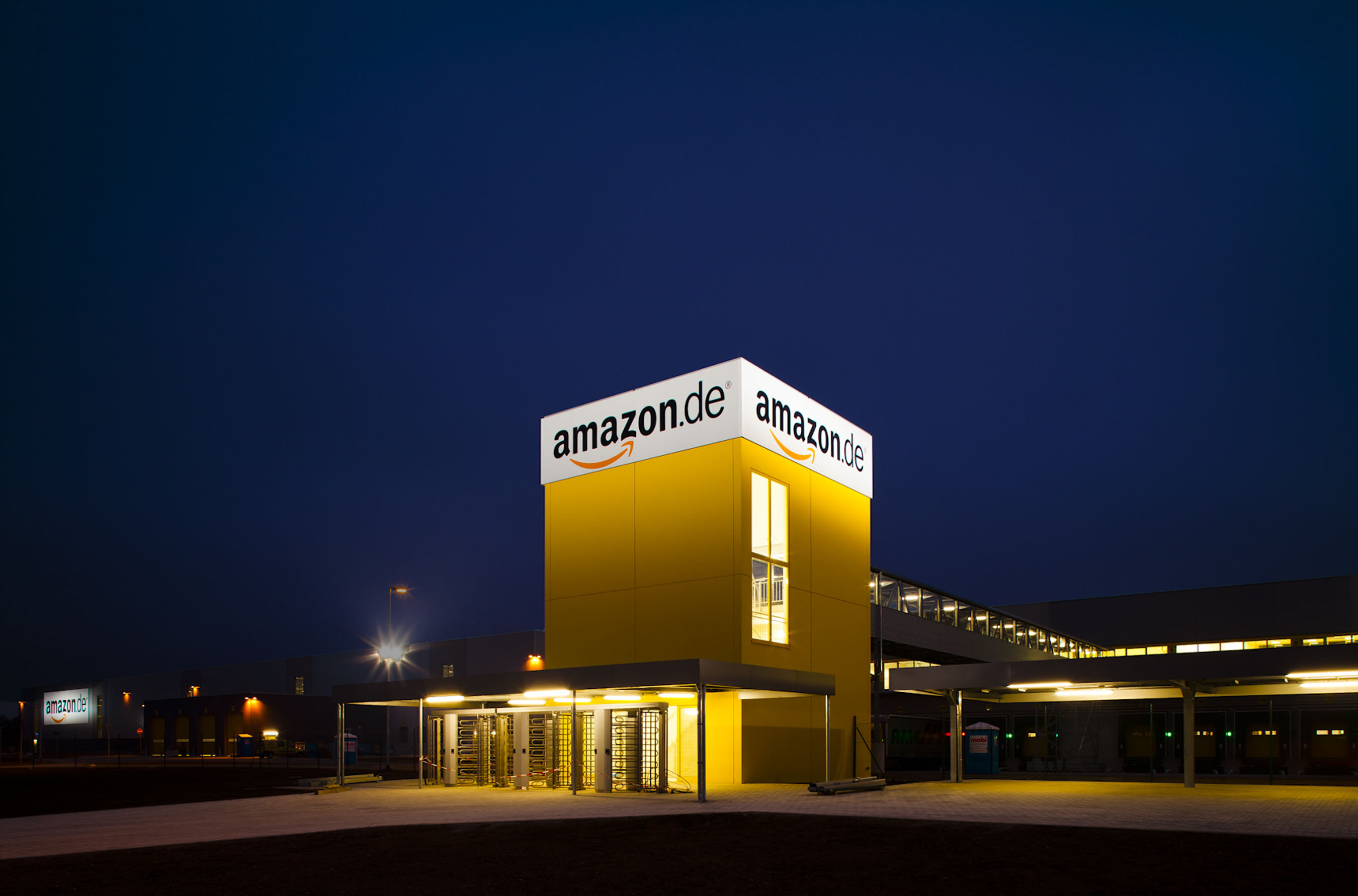 fic logistics from china to amazon freight