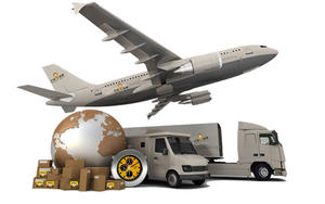 FIC-Logistics: Express from China to USA, Fic is the best forwarder in china.