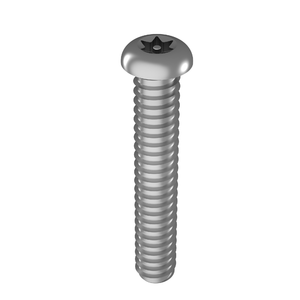 Torx with column machine screws