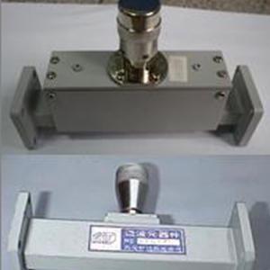 High Power Waveguide Variable Attenuator