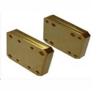 Waveguide Open|Short  Waveguide Short Plate