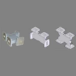 Waveguide Bridge Coupler
