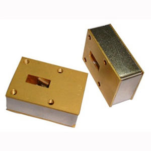 Full Band Waveguide|T-type|Faraday  Isolators and Circulator Waveguide Isolator