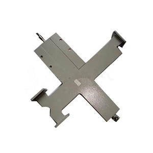 Varaible High Power Waveguide Power Splitter