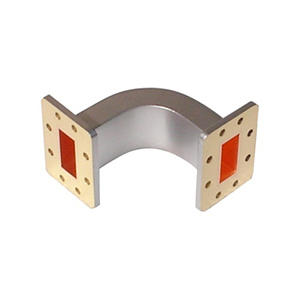 Waveguide E H 90 Bends|Tuners|Tees