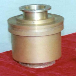 Circular Waveguide Rotary Joint