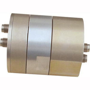 Single-channel Coaxial Rotary Joint