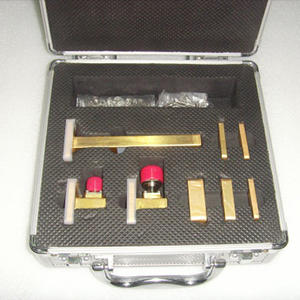 HI-VNAWK Network Analyser Precision Waveguide Calibration Kits