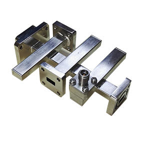 Crossguide Directional Coupler