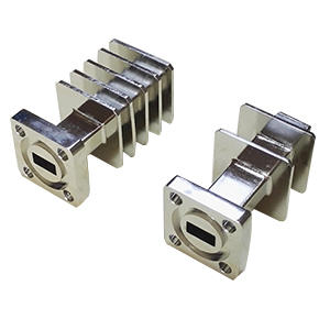 Waveguide Matching Termination