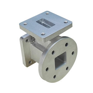 China Ortho-mode Transducer,Wideband Ortho-mode Transducer supplier
