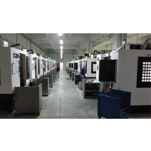 CNC & Precision Machining Service