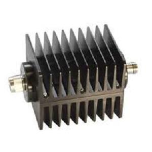 Fixed Coaxial Attenuator