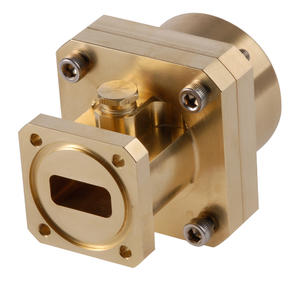 Waveguide HT Connector