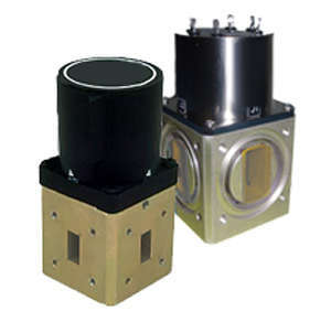 Coaxial And Waveguide Switches