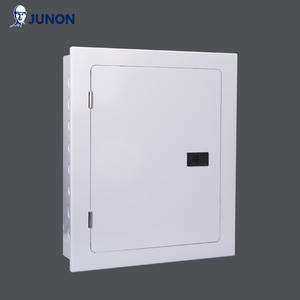 Electric Main Switch Box