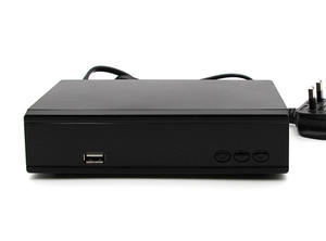 Junuo Dvb T2 Hd Receiver Supplier Dvb T2  Conveter Tv Box  that Support Powerful and Highly Effective 7 Days EPG Function