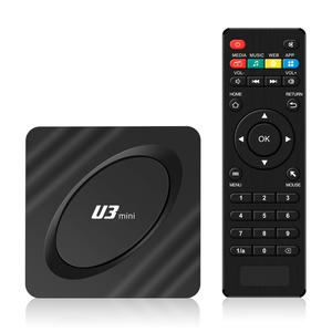 OEM ODM Best google app remote reviews media player smart ott tv box