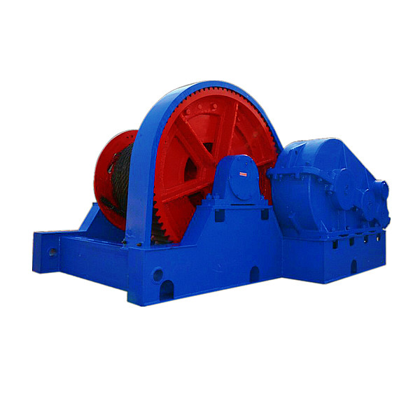 JT Variable Speed Electric Winch