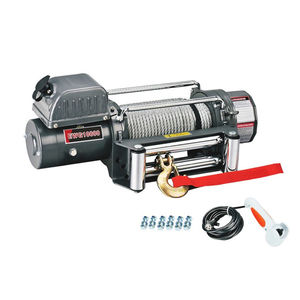 EWG Series Winch