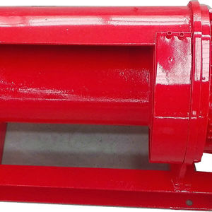 YSYJ Series Hydraulic Winch