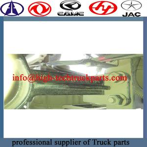 Dongfeng Flip Bracket with rubber 5001025-C1101