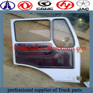 beiben truck door assembly is to keep from danger or bad weather