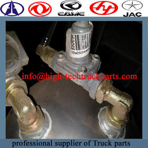 beiben truck Valve is the key parts to connect different parts.