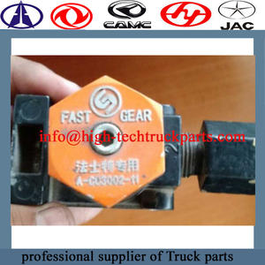 Fast filter valve A-C03002-11 can automatically open and close