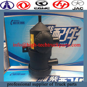 weichai engine Oil and gas separator 612630060015