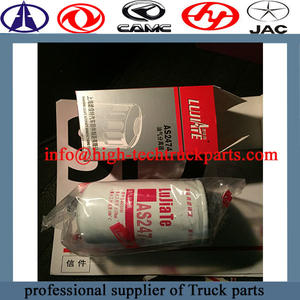 Dongfeng Truck Cummins Oil And Gas Separator AS2474