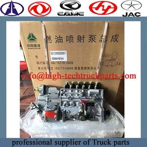 Sino-truck Engine Injection Pump VG1246080097