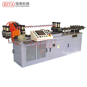 China Automatic Tube Cutting Machine;RETA-Automatic Tube Cutting Machine, Video of Tube Cutting Machine