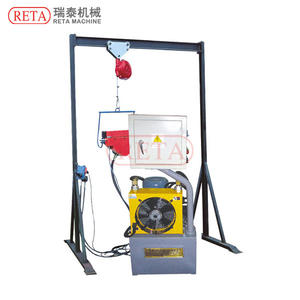 RETA-Steel Tube Expander;Steel Tube Expander Machine  in China