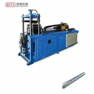 Tube punching machine in China, Tube punching machine factory