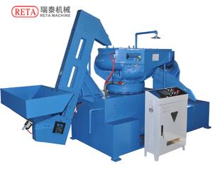 Return Bender Cleaning Machine factory