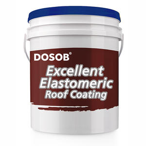 Elastomeric Roof Waterproof Coating