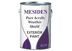 Exterior Emulsion Wall Paint - E3