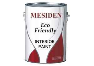 Interior Emulsion Wall Paint - B2
